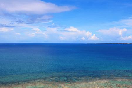海のイメージ(横):No.0001