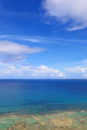 海のイメージ(縦):No.0002
