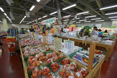 糸満ファーマーズマーケット(横):No.0173