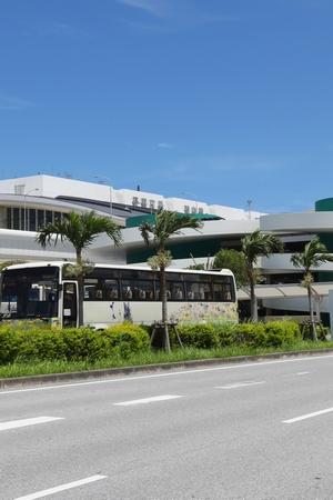 那覇空港(縦):No.0584