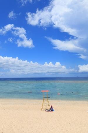 ミッションビーチ(縦):No.0496