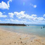 浜ふるさとビーチ(縦):No.0463