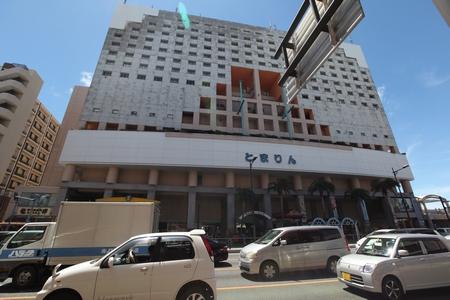 とまりん・58号線・外観(横):No.0548