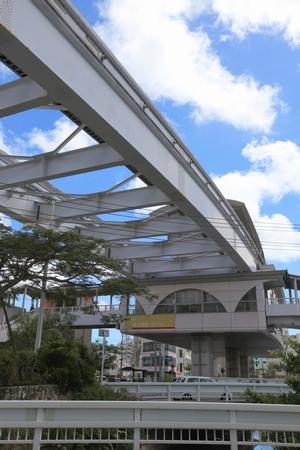 美栄橋駅(縦):No.0598