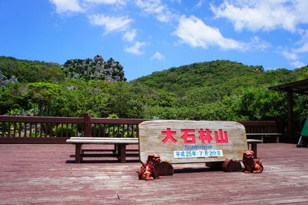 大石林山(横):No.0900