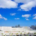 沖縄県立美術館・博物館(縦):No.0977