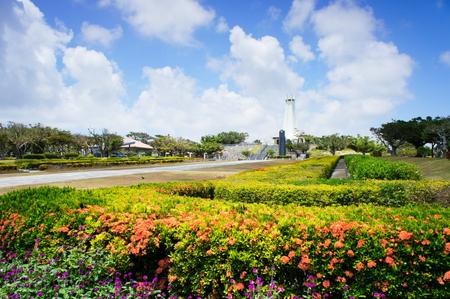 沖縄平和祈念堂(横):No.0841