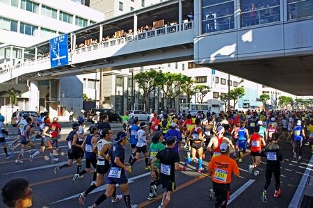 NAHAマラソン (横):No.1012