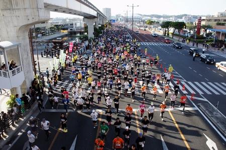 NAHAマラソン (横):No.1014