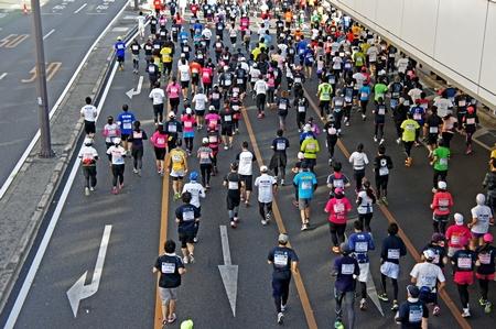 NAHAマラソン (横):No.1018