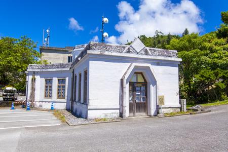旧大宜味村役場庁舎(横):No.1103