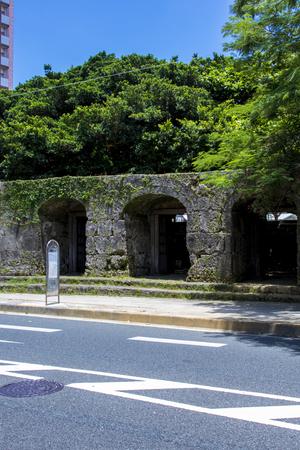 崇元寺第一門・外観(縦):No.1569