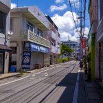 ニューパラダイス通り(横):No.1505