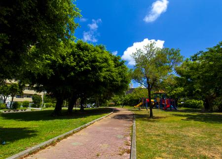 緑ヶ丘公園(横):No.1426