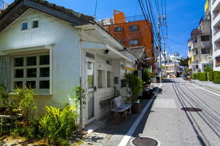 ニューパラダイス通り(横):No.1507