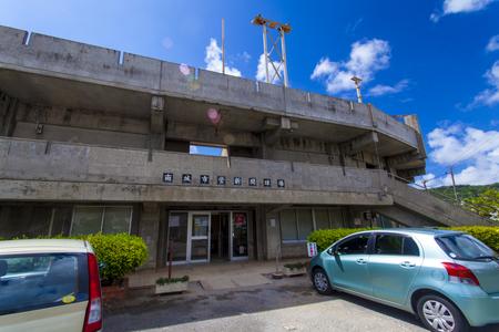 南城市営新開球場・入口付近(横):No.2295