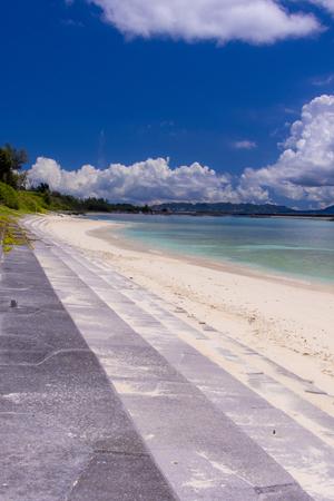 G1ビーチ(縦):No.2361