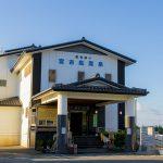 宮古島温泉・外観 (横):No.2714
